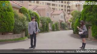 Itazura na Kiss The Movie High School Hen- cena do filme.