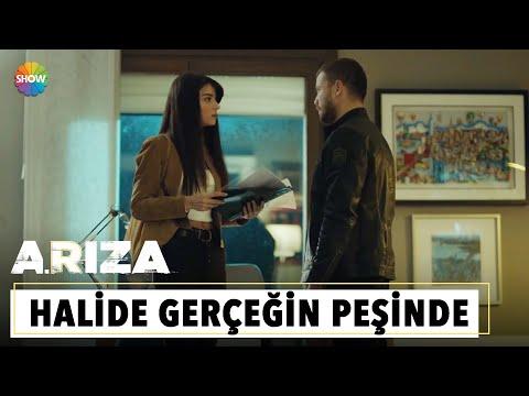 Halide ve Ali Rıza, Sadi Aksoy'un evinde!  | Arıza 6. Bölüm