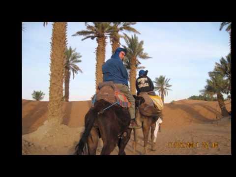 My Morocco trip pt 2