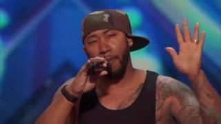 Linkin' Bridge   America's Got Talent 2016 Sneak Peek