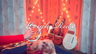 Christmas special : Sleigh Ride (Ukulele & Omnichord cover)