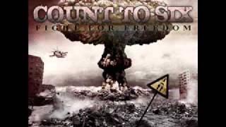 Count to Six - My Last Rain