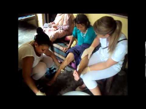 Volunteer Abroad in old age home in Nepal