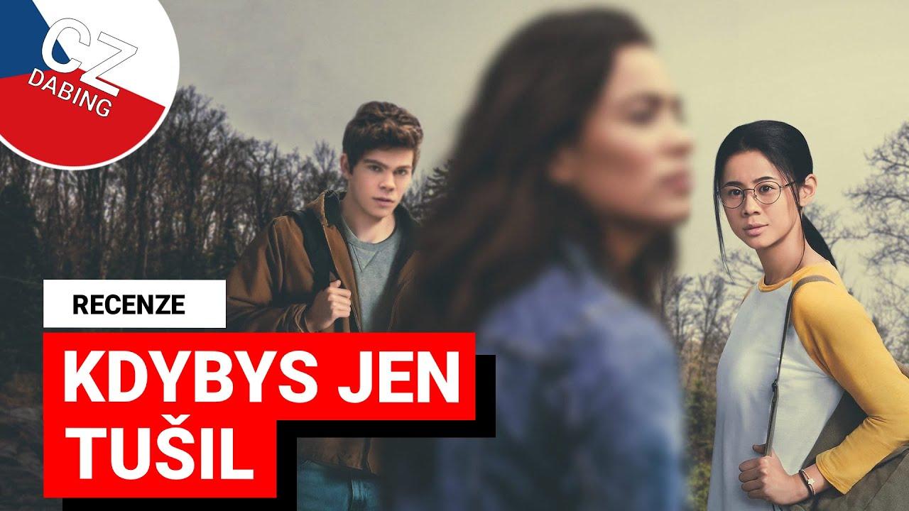 RECENZE: Kdybys jen tušil nabízí jednu z nejlepších romantik na Netflixu
