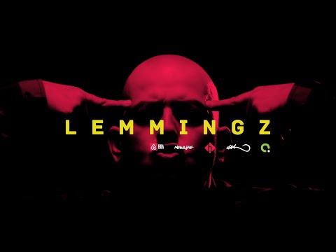 CAPAZ - LEMMINGZ (CLIP OFICIAL)