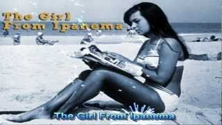 """The Girl From Ipanema  """" In H.D.""""  ( A Cover By Mrs Flashback)  PLS USE HEADPHONES !!"""