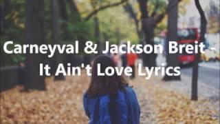 Tracklist Player Kendrick Lamar - i (Jackson Breit Acoustic