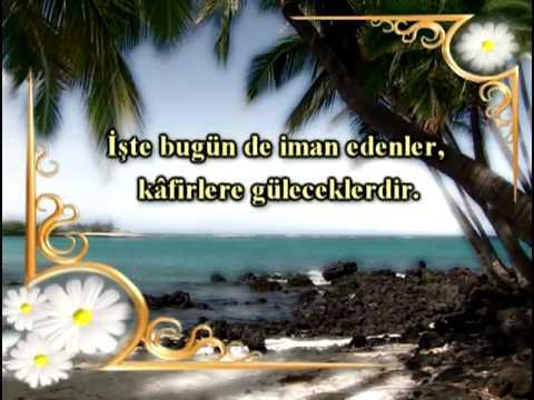 Cennet ve Cehennem Belgesel