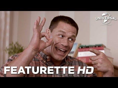 #SEXPACT - Lecciones sobre Emojis con John Cena y Ike Barinholtz