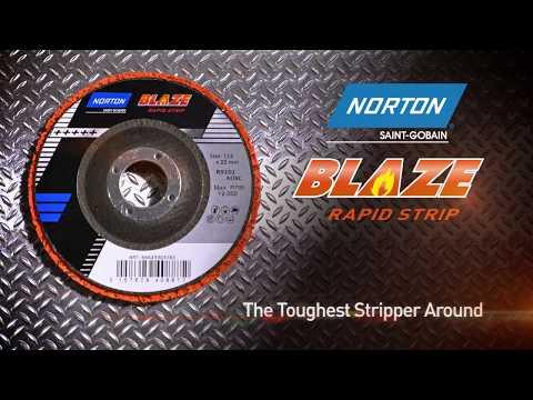 Blaze Rapid Strip – The toughest stripper around