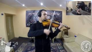 Kehlani - Gangsta (violin cover by iLatro)