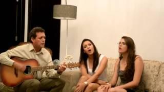 """""""Para sempre te amar"""" (Celina Borges) - Paulinho Ribeiro"""