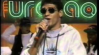 Bob Rum _ Rap do Silva _ Funk da Antiga.