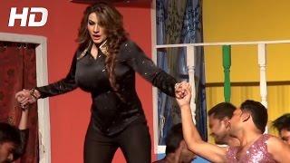SAIMA KHAN - KARAR MERA - 2016 NEW PAKISTANI MUJRA DANCE