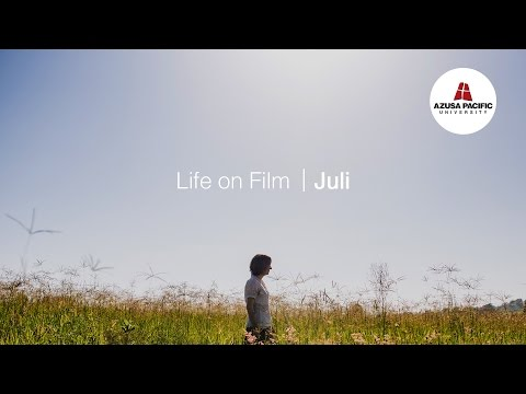 Life on Film Teaser: Juli