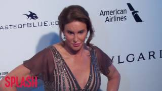 Caitlyn Jenner Says 'Dude Looks Like a Lady' is Her Anthem | Splash News TV