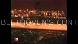 Live Performance of 'Moonlight Sonata' (Beethoven) [Beautiful]