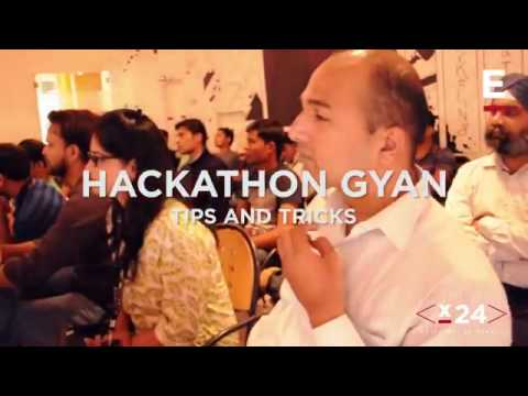 Hackathon Tips and Tricks