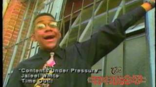 Urkel's Anti-Sex Rap! - Contents Under Pressure