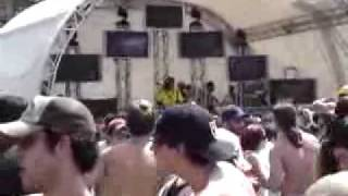 Psychedelic Trance Party (Orbital) (VOID) LIVE