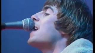Oasis - Acquiesce (Live White Room Sessions 1995)