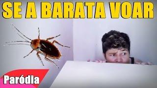 PARODIA DA MUSICA SEM MEDO DE AMAR ONZE 20 - CLIP OFICIAL VERSÃO COMÉDIA - parodia engraçada