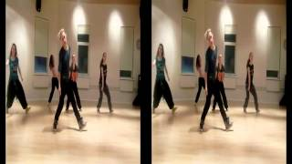 MATEO- BAD ROMANCE (LADY GAGA COVER) CHOREOGRAPHY BY DENIS KOCHKIN