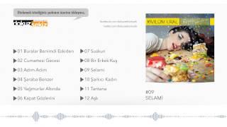 Kıvılcım Ural - Selami (Official Audio)