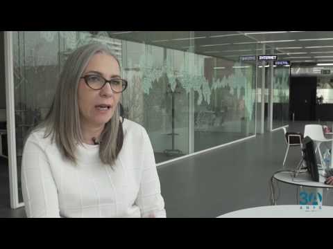 Les dones a les TIC, el testimoni de Magalí Benítez