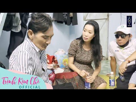 Xót xa với Căn nhà trọ của NS Thương Tín | Trịnh Kim Chi Official