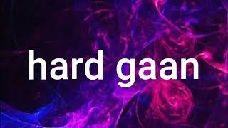Hard gaan EZG (justmusic)