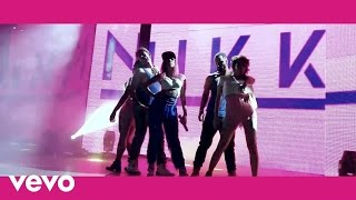 Nikki - Não Faz Linha (Live)