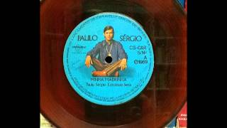 PAULO SÉRGIO - Minha madrinha