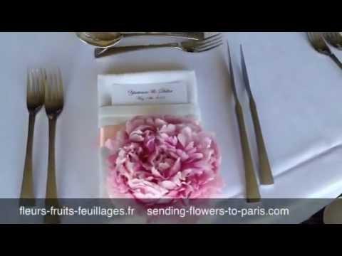 Fleurs, Fruits, Feuillages