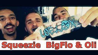 REMIX - BigFlo & Oli ft. Squeezie (ON FAIT UNE MUSIQUE EN 1H)