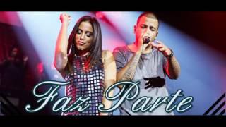 Projota part Anitta - Faz parte ( Áudio Oficial ) Lançamento 2016