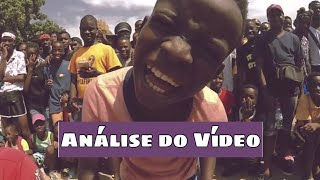 Análise do Vídeo - Cara de apaixonado - Com Neru Americano ( Paródia )