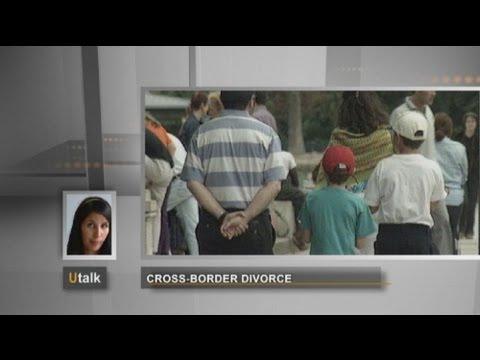 Avrupa Birliği ülkelerinde sınır ötesi boşanma davaları