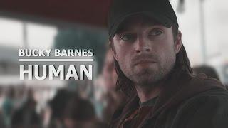 Bucky Barnes | Human