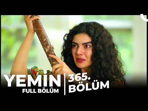Yemin   365. Bölüm