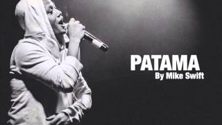 PATAMA BY MIKE SWIFT  (DCVRECORDS)