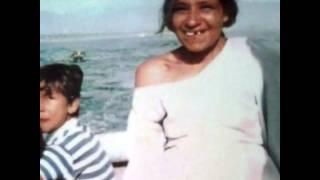 """la historia detrás de La loca del """"Muelle de San Blas"""""""