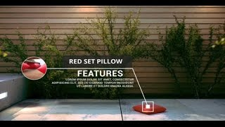 Ultimate Call Out Titles — After Effects project | Videohive template