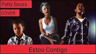 Jotta A - Estou Contigo (Cover Patty Souza)