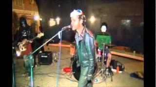 NEUROVERMES - AO VIVO - Criado e Destruído Pelo Estado ( ROCK DOS AFONSOS II )
