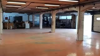 Alquiler Nave Industrial en Barc