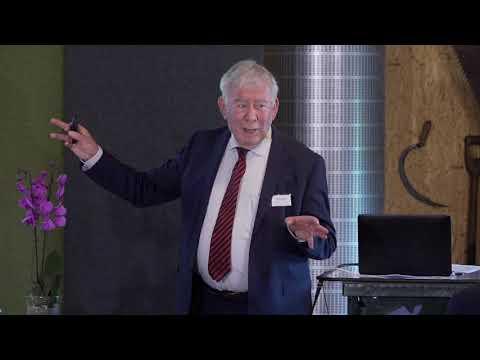 Framtidsdagen 2019 – Dr. Ad Lansink: Från avfallshierarki till resurshierarki (in english)