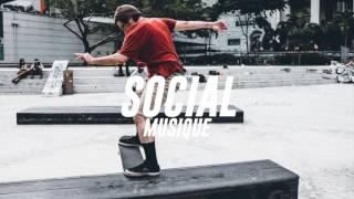 S-Crew - La danse de l'homme saoul (ft. Super Social Jeez)