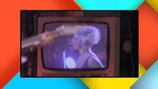 Su Mañana - Música de los 80: Roxette 27 de Mayo - Canal 9