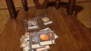 Yu-Gi-Oh TCG - Opening Mail From Troll & Toad, Lots Of Cards